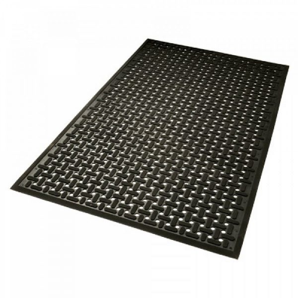 Anti Fatigue mat for wet and dry areas